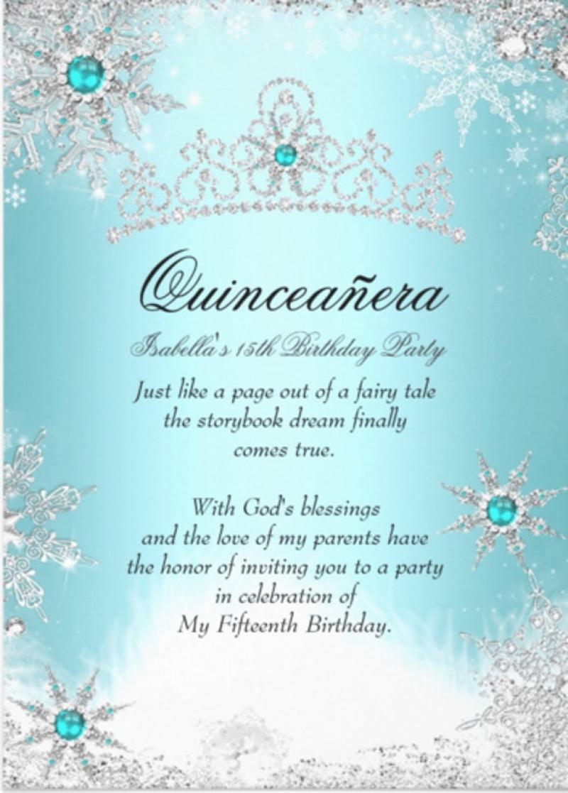 Free Quinceanera Invitation Templates Songwol 7e9816403f96