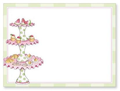 Popular Items For Tea Stunning Tea Party Invitation Template
