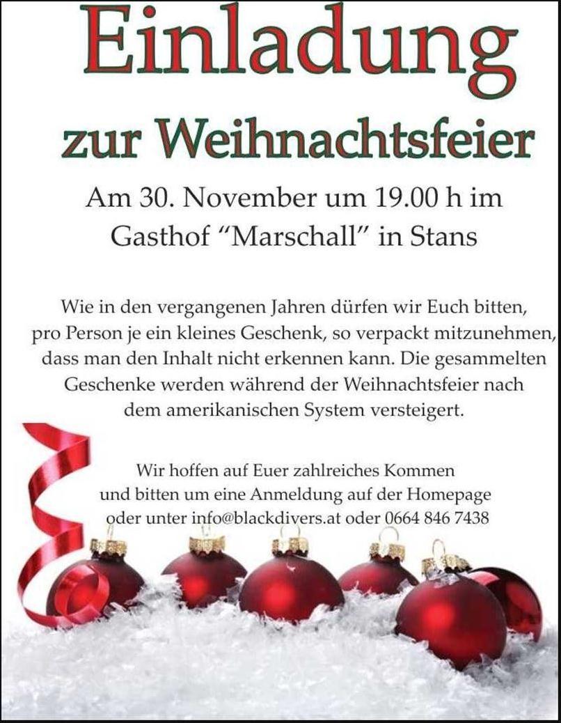 Einladung  Lustig Einladung Weihnachtsfeier Vorlage Text  Lieblich