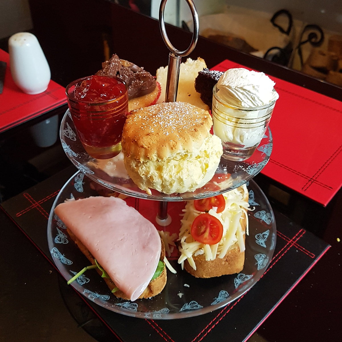 22 Gluten Free Afternoon Teas In The Uk