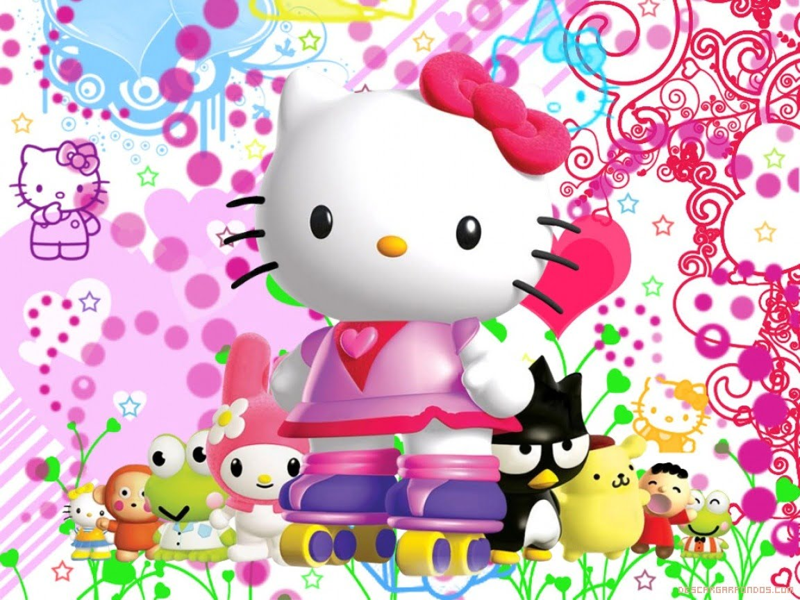 Free Hello Kitty, Download Free Clip Art, Free Clip Art On Clipart