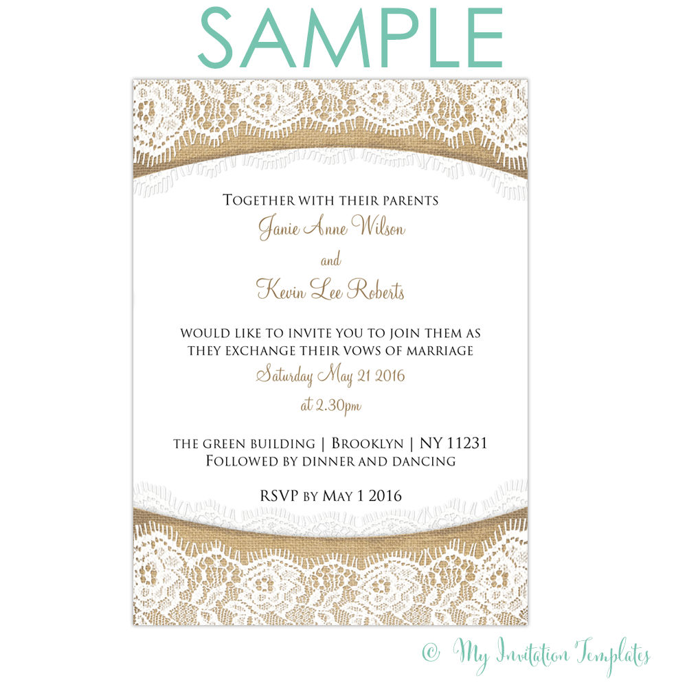 Free Sample Templates Archives