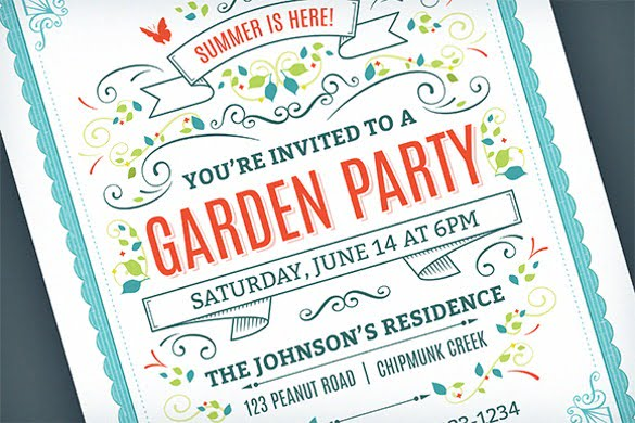 Invitation Ideas  Free Samples Of Party Invitations