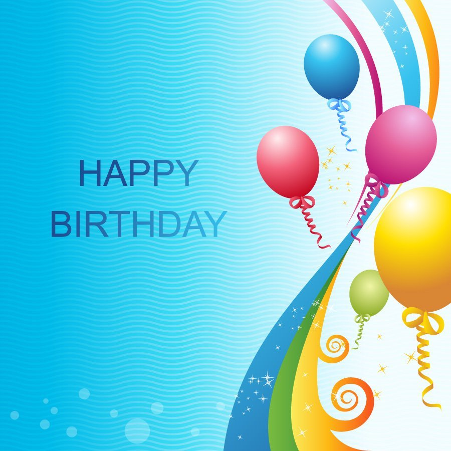 40+ Free Birthday Card Templates