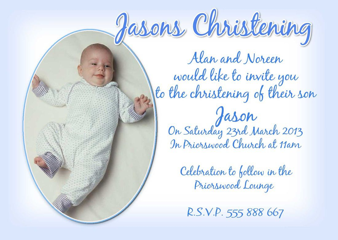 Fabulous Christening Invitation Card Maker Free Download 11 For