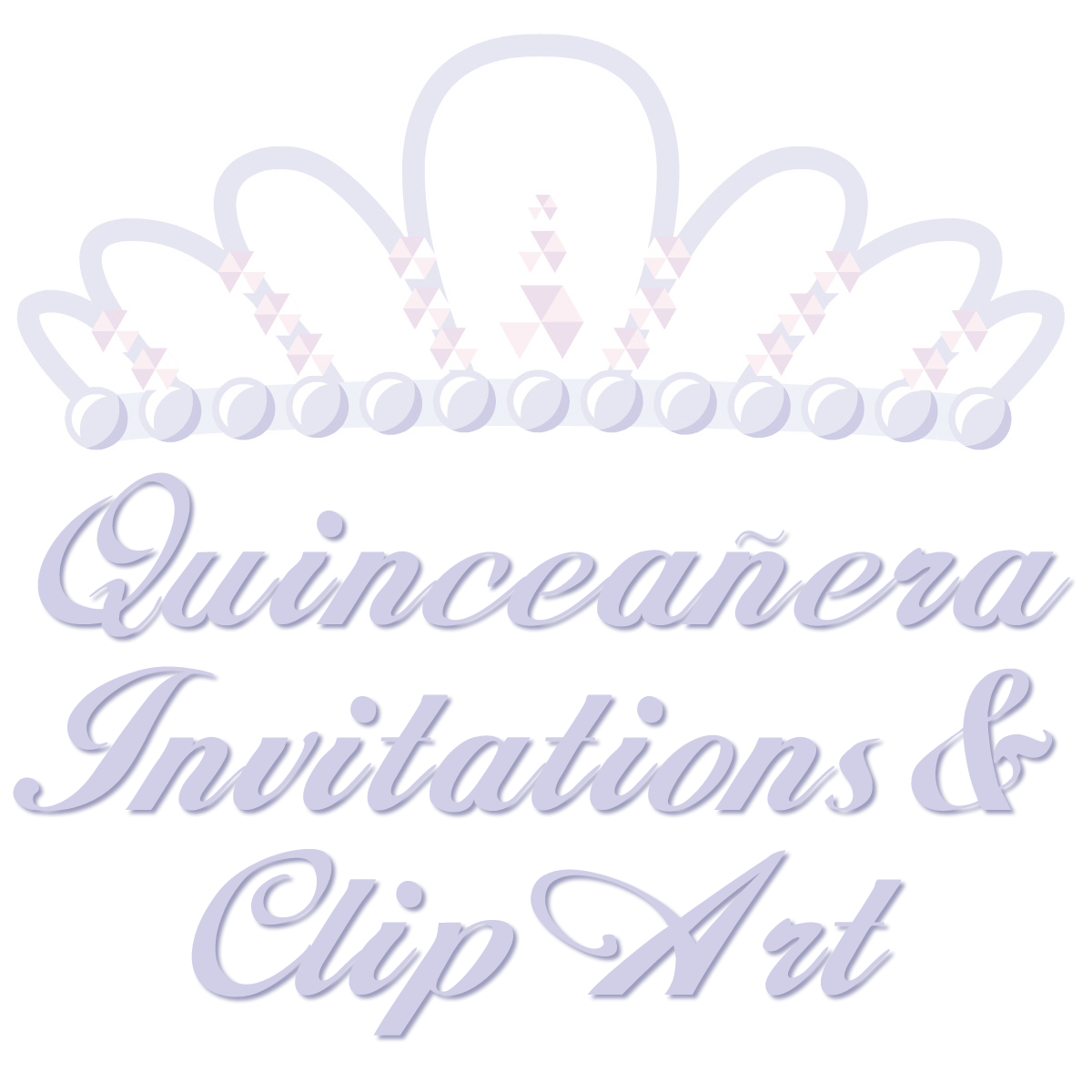 Quinceanera Printable Invitations