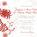 High Quality Hindu Wedding Blank Invitation Png